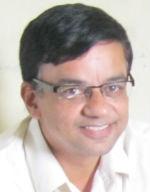 Ravi Talluri